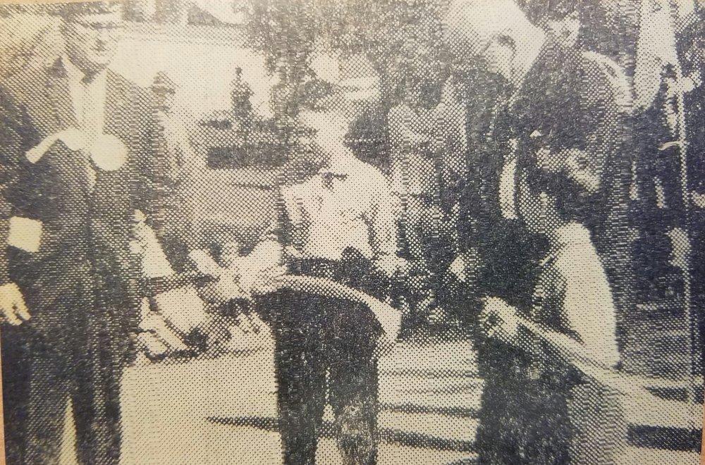 1961 - F.J. Turek