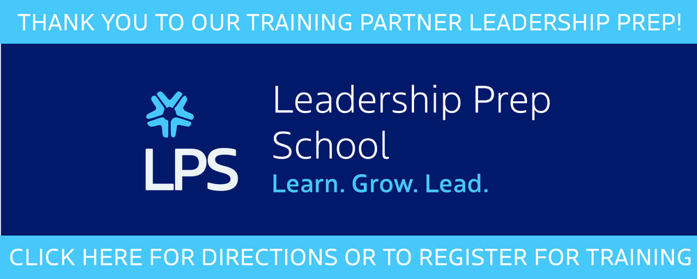 Leadership Training Banners Border Design Banners