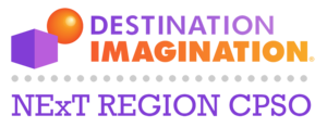 NExT Region Destination Imagination