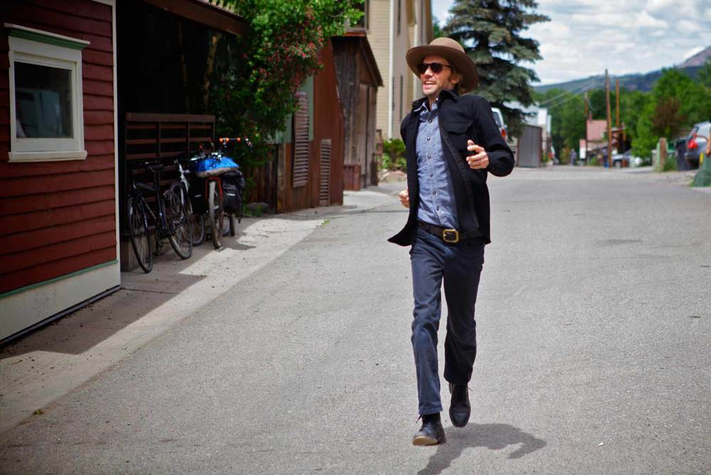 Willie Watson, Telluride Colorado