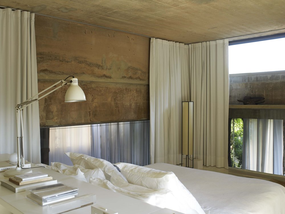 Ricardo Bofill's house