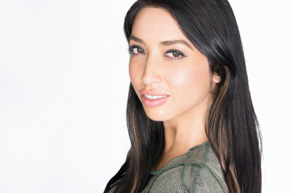 Marisol //  Makeup Artist