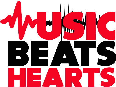 Music Beats Hearts