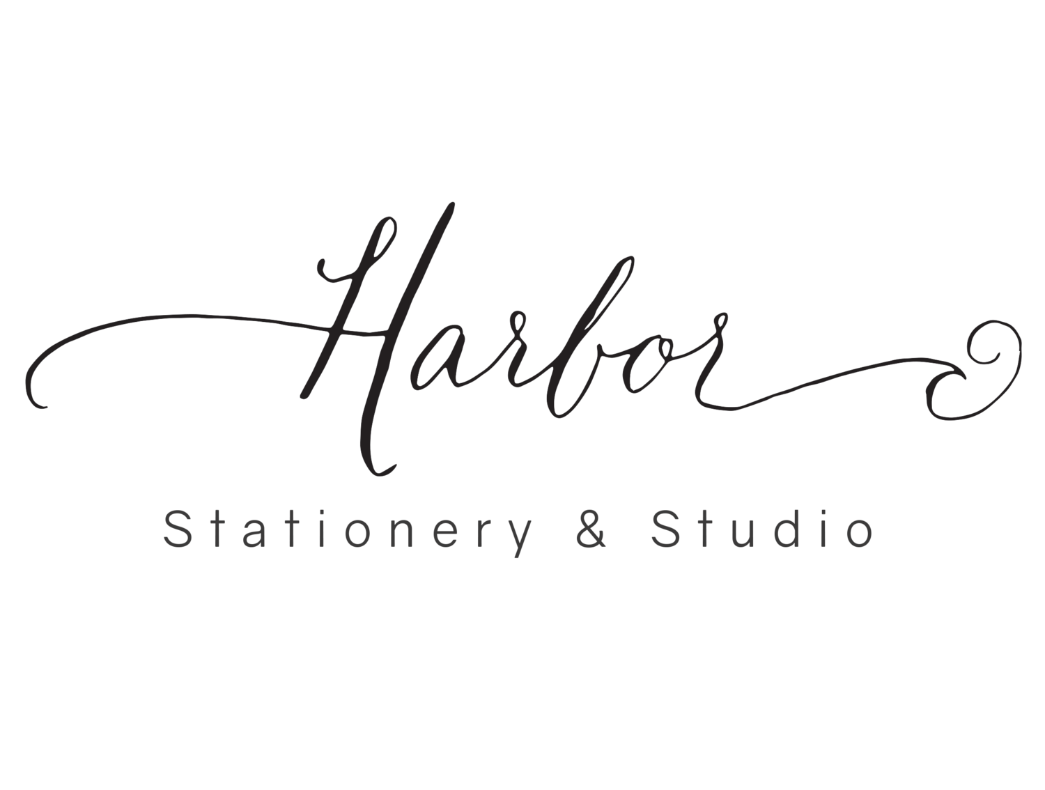 Harbor Stationery & Studio