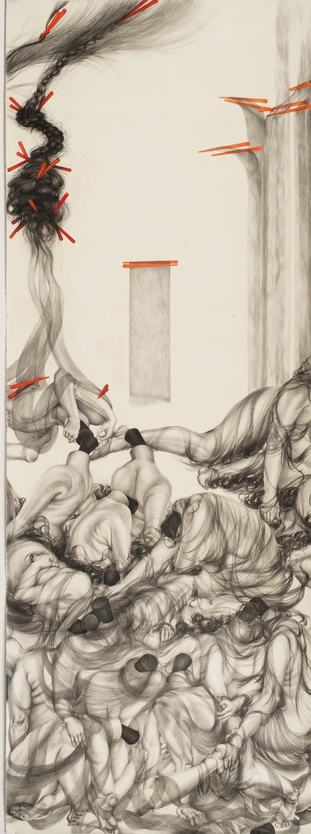 Lian : Lian #12 Detail