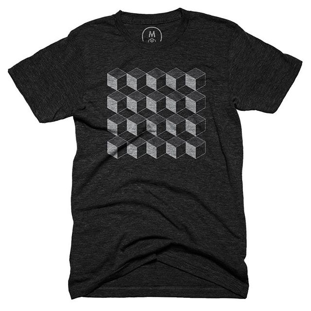 Looking for an easy holiday gift? My shirt design from @cottonbureau is available again! Stock up! Who knows when this baby will be available again.