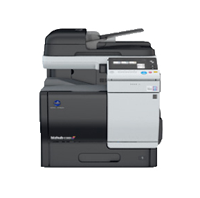 A4 Colour Photocopier Range -
