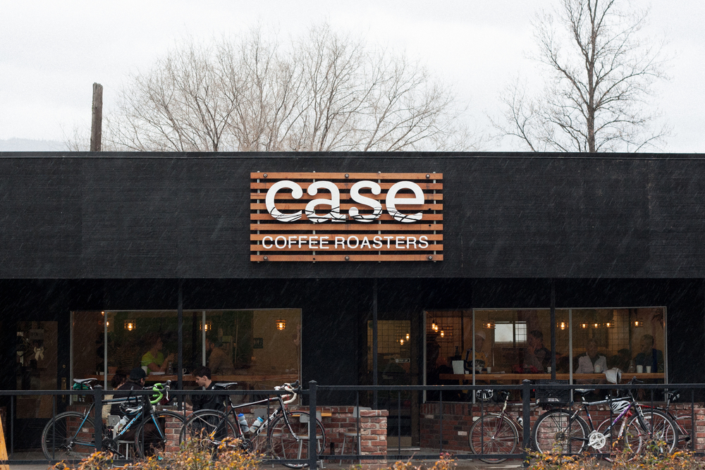 Case Coffee Roasters
