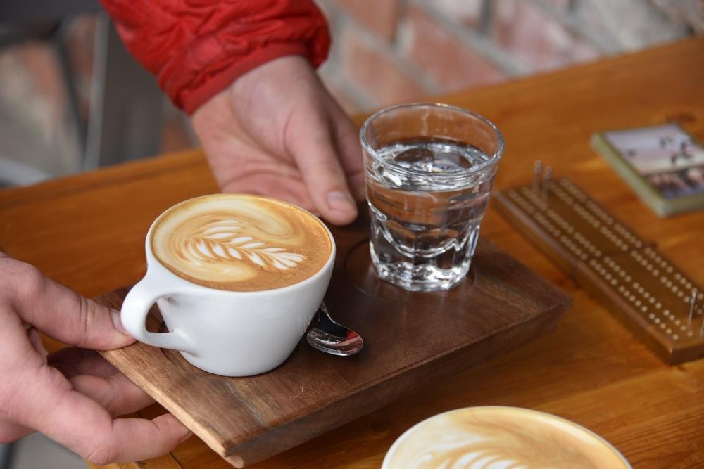 Case Coffee Roasters