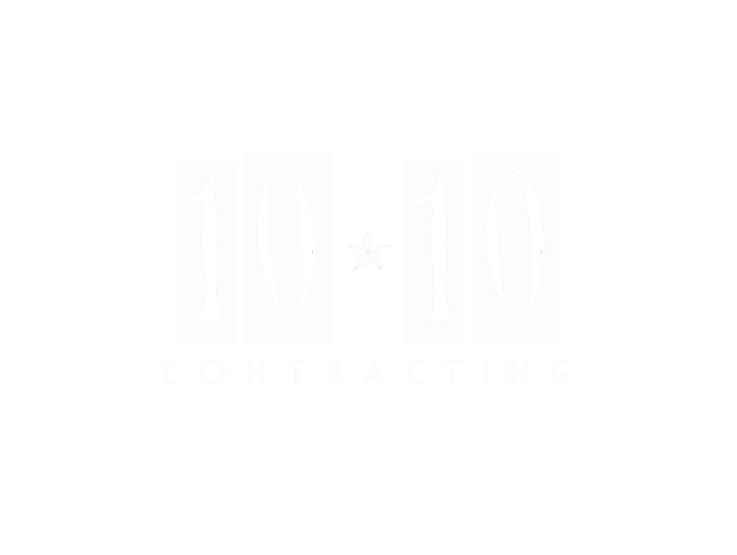 10.10 Contracting