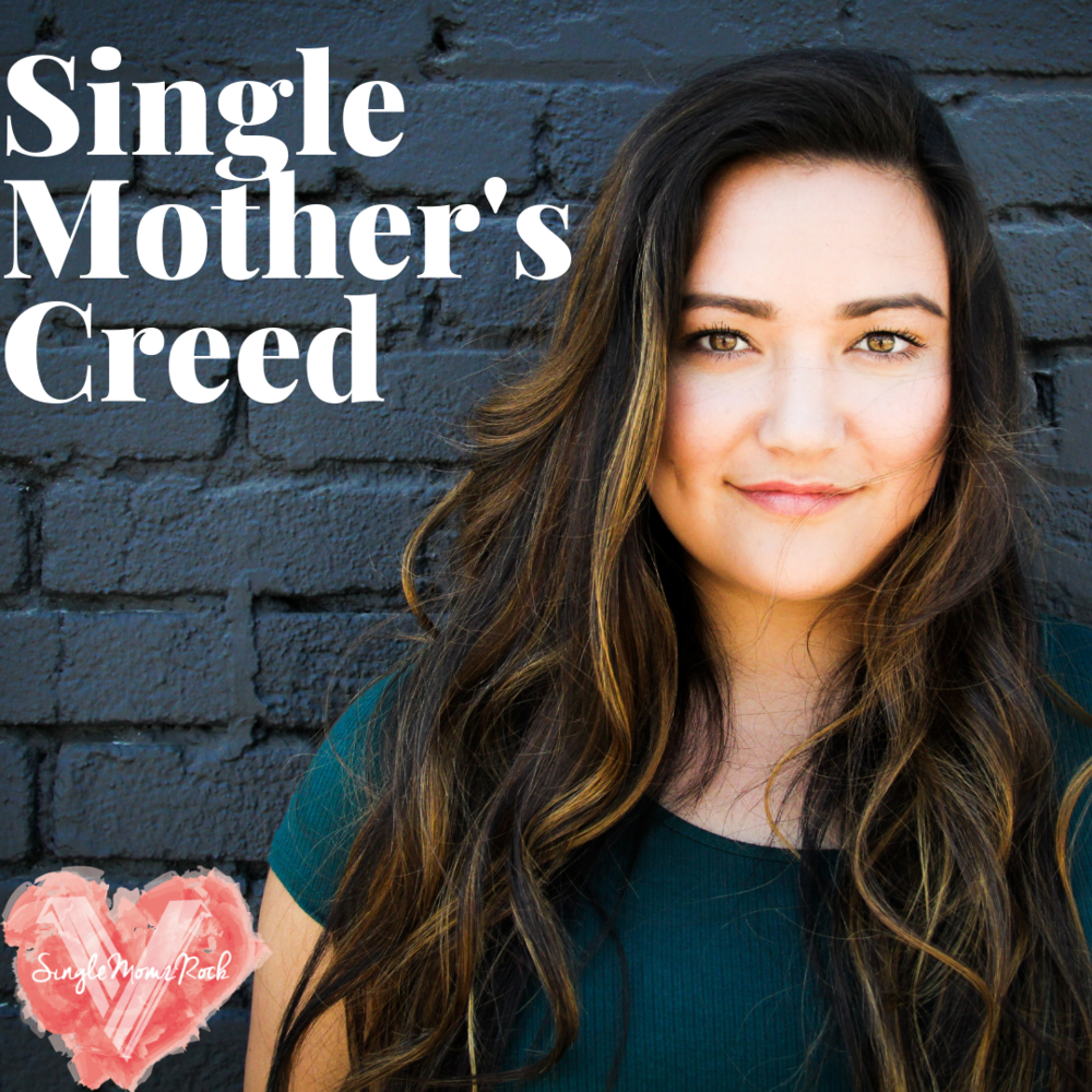 Single Mother's Creed.png