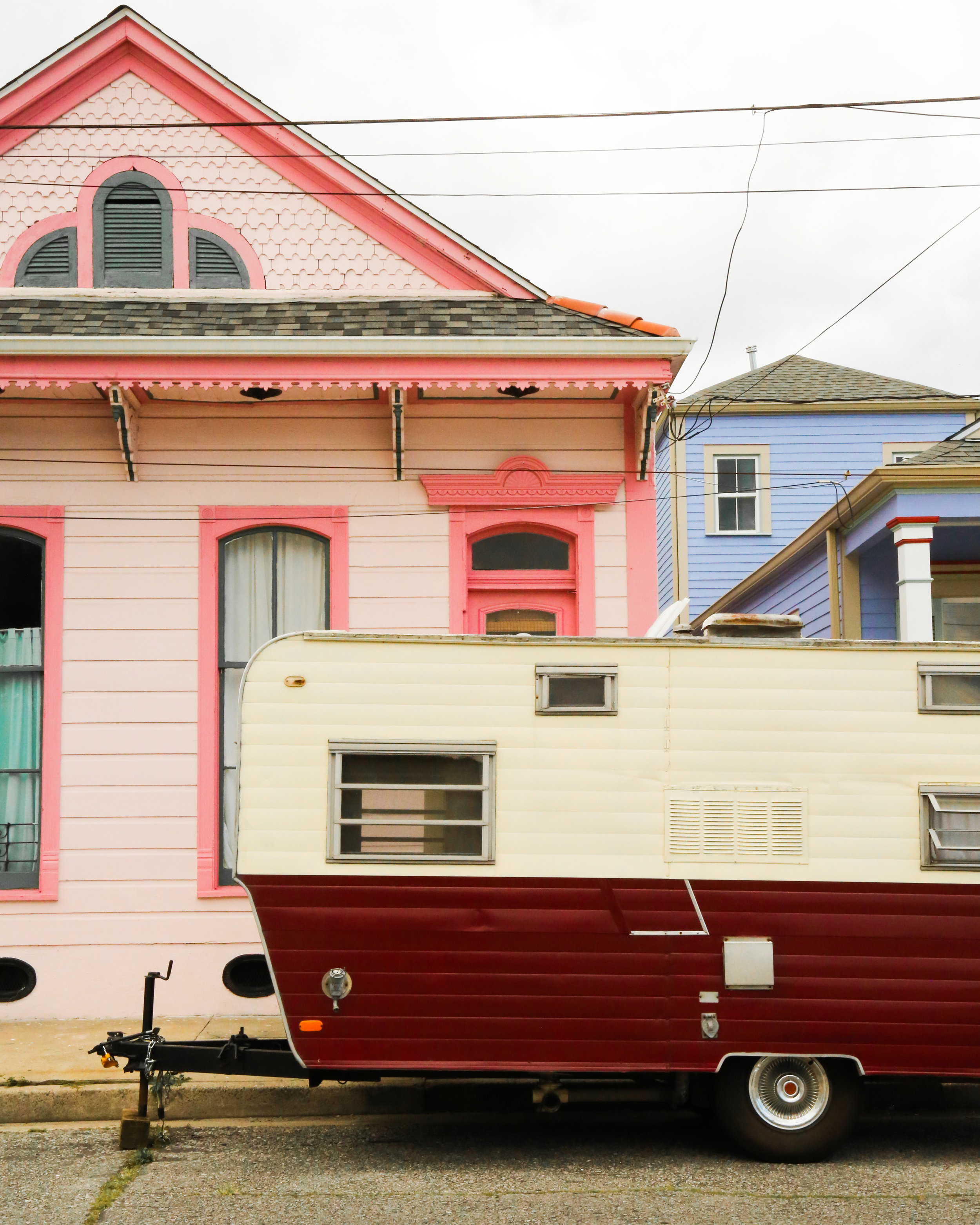 10 Things You Should Know Before Buying a Vintage Camper Trailer ...