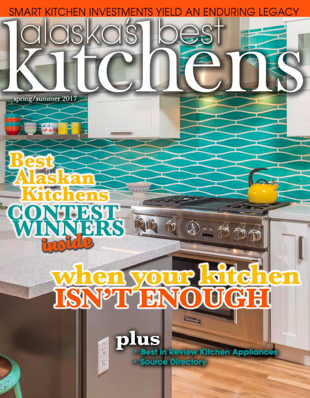 Recent Winners — Alaska\'s Best Kitchens