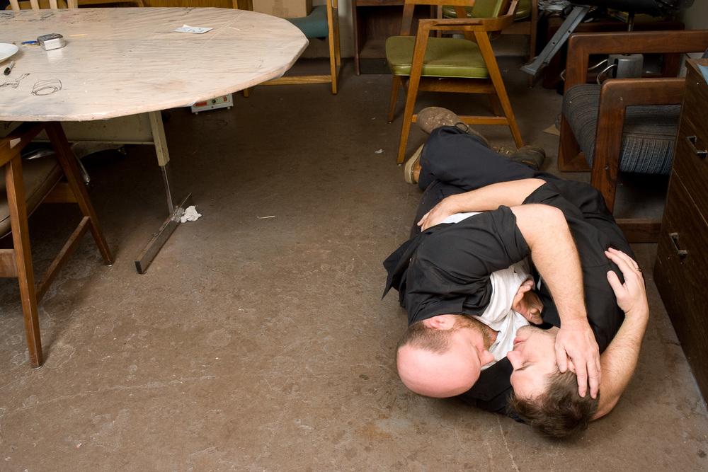 Breakroom , 2009