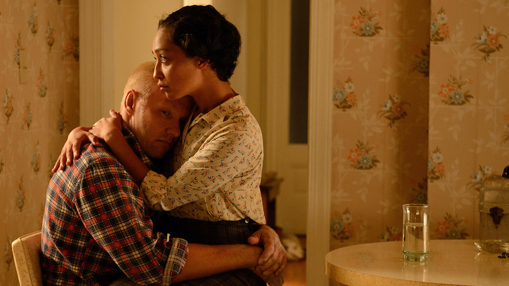 The quiet beauty of 'Loving' - The humility of writer/director Jeff Nichols