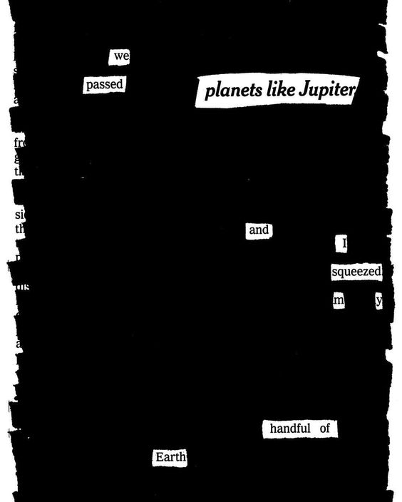 Refugee by Austin Kleon