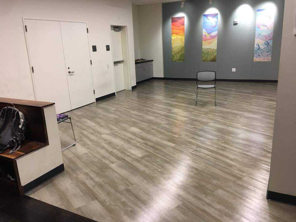 Meditation Room - Basement, Eshleman HallFriday service: NoPrayers in congregation: NoOn-campus: YesA small musallah you can stop by on your way to class to pray, in the basement of Eshleman Hall next to Sproul Plaza on the south side of campus. Hosts weekly Ilm classes.
