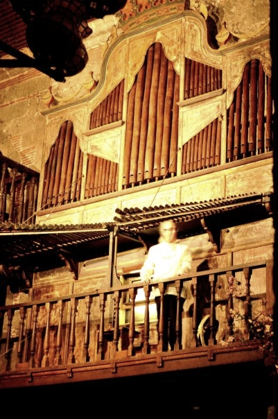 35th Year of the International Bamboo Organ Festival