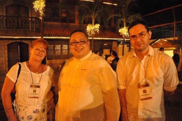 Las Pinas Bamboo Organ Festival