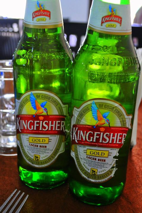India's most famous beer.