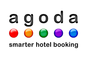 Agoda (  www.agoda.com )   is one of the fastest-growing online hotel platforms worldwide and providing services in 38 different languages.