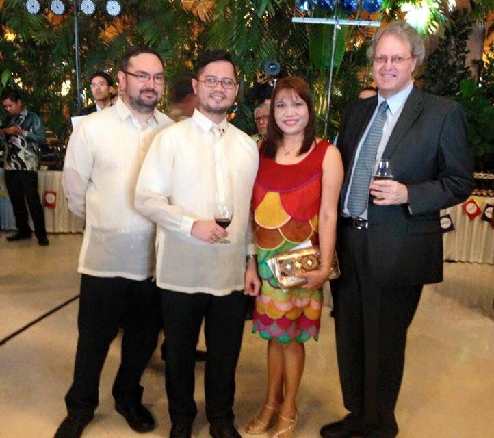 Philippine Independence Day Reception 2015 in Kuala Lumpur