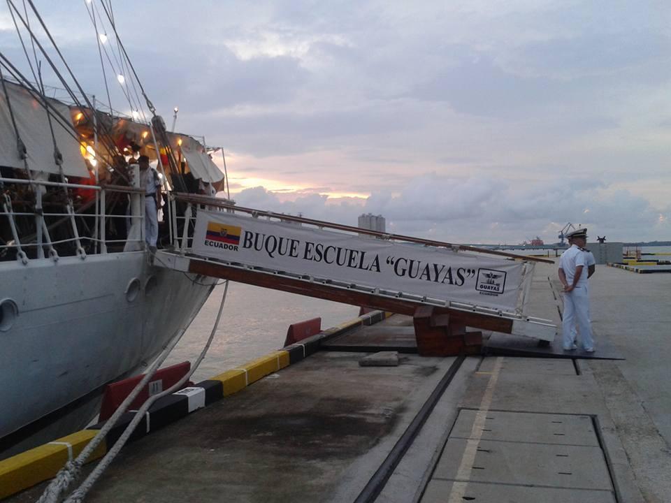 BAE Guayas