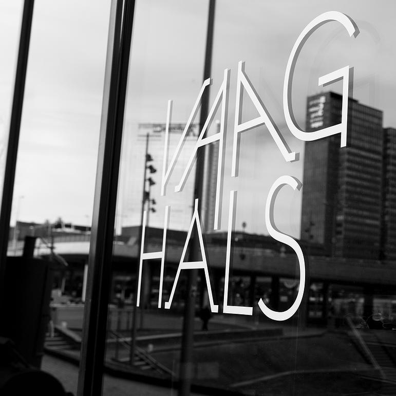 Restaurant Vaaghals: Oppsett av nye nettsider.