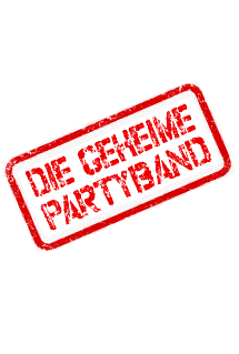 Die geheime Partyband - Fingerabdruck