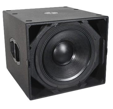 18 Zoll DSP Subwoofer