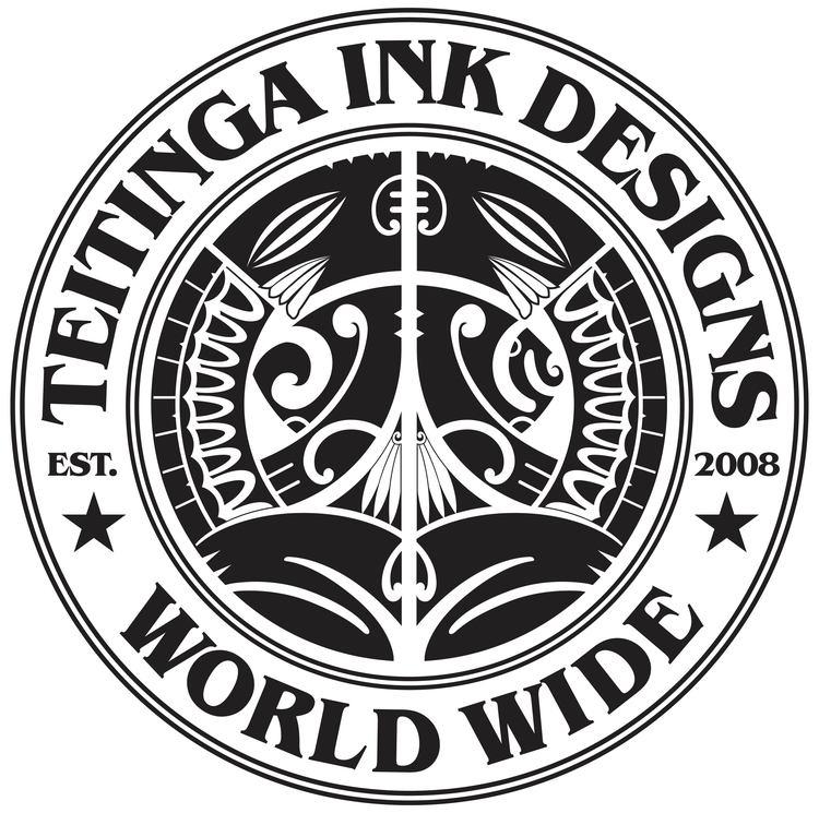 teitinga designs - Cook Island Designs