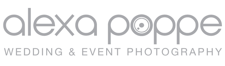 alexa poppe wedding&event photography