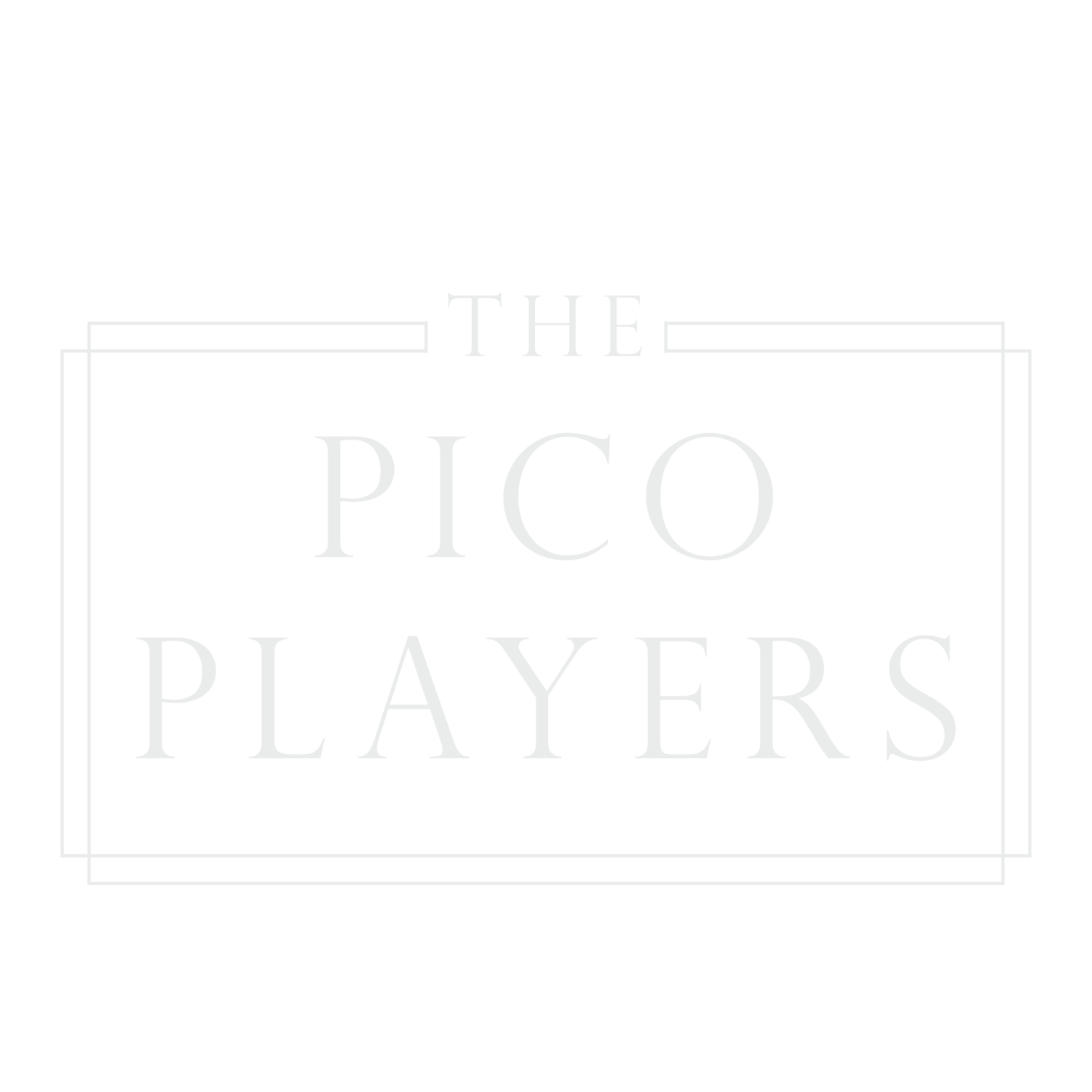 The Pico Players