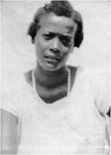 Jamaican Immigrant Emma Williams