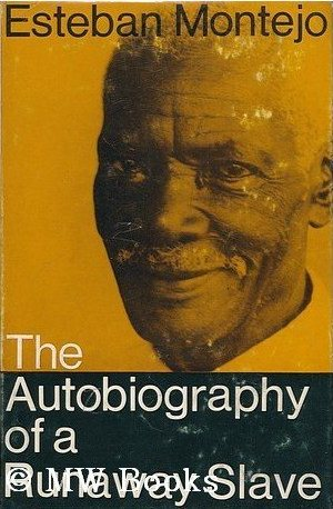 The memoir of Cuban Esteban Montejo, The Autobiography of a Runaway Slave. The book is still in print and available online.