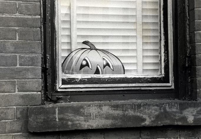 Courtesy of the New York Public Library, Circa 1974