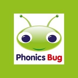 phonics bugs