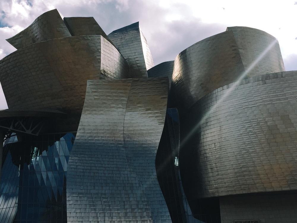 Guggenheim.