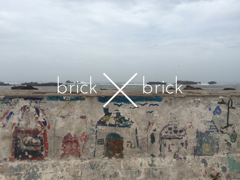 Brick X Brick: Facebook video channel & coaching service for designers & makers.