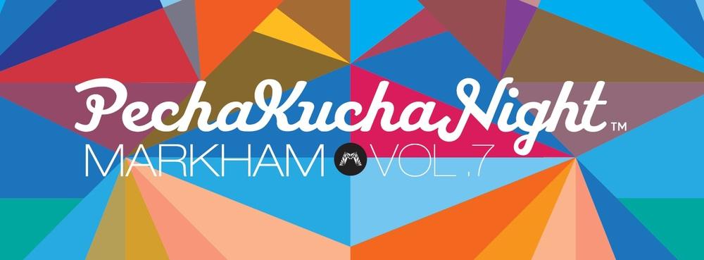 PechaKucha June 2015