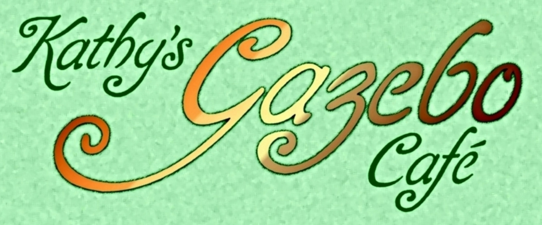 Kathy's Gazebo Cafe
