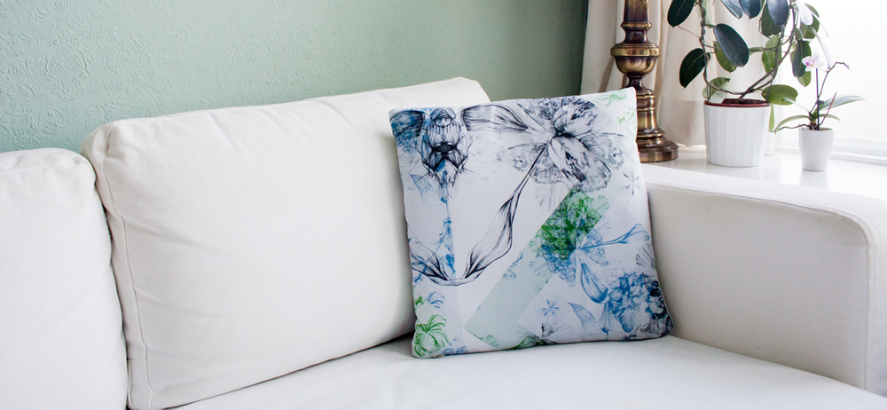 fig. 3. Pillow design, available in my   shop