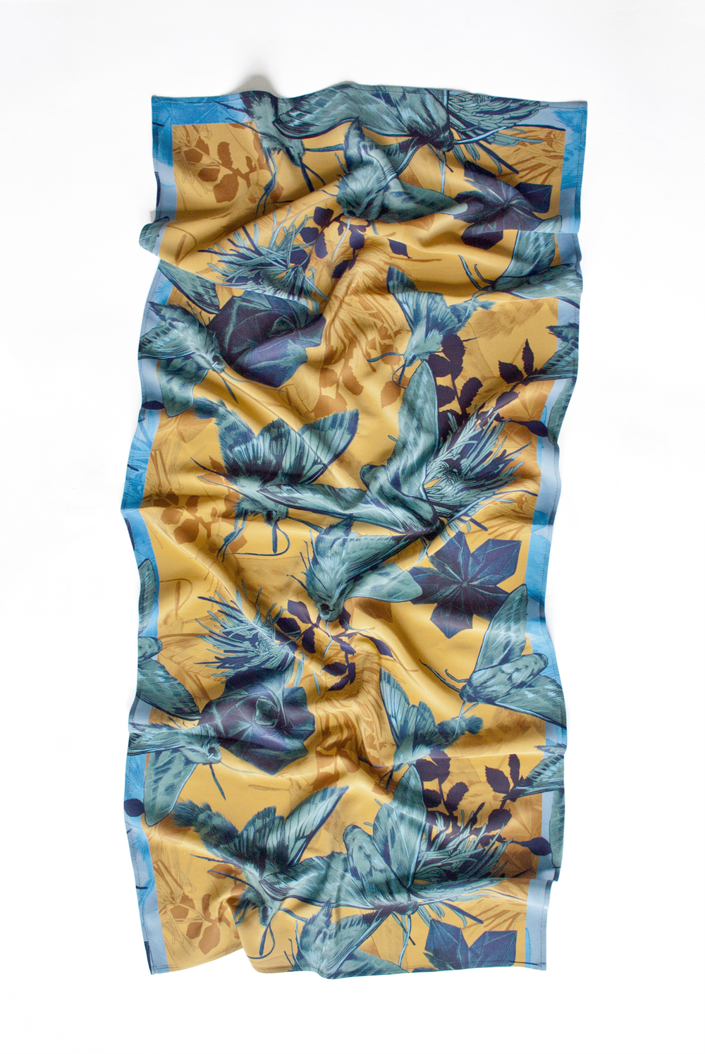 fig. 4. Heteroceras scarf