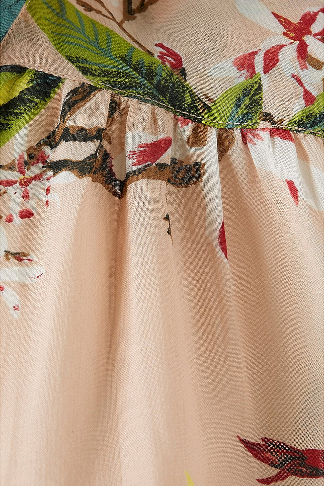 Fig 5. Detail fabric