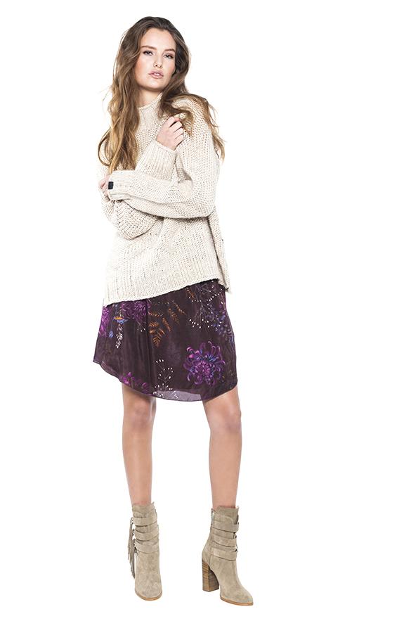 Fig. 5. Skirt (photo: 10 Feet)