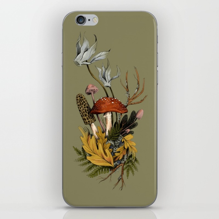 fig. 2. Iphone, find it at   Society6