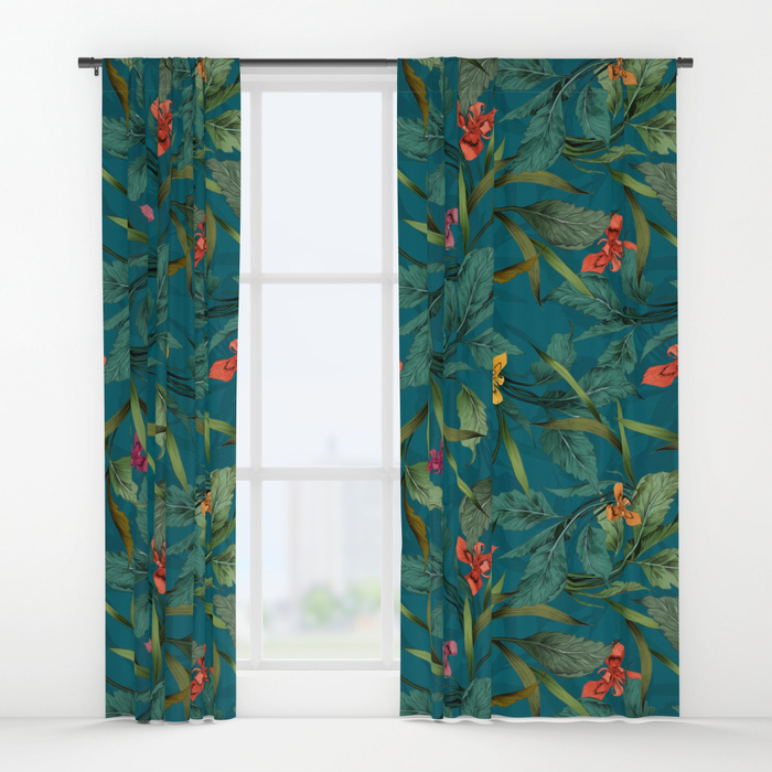 fig. 2. Curtains