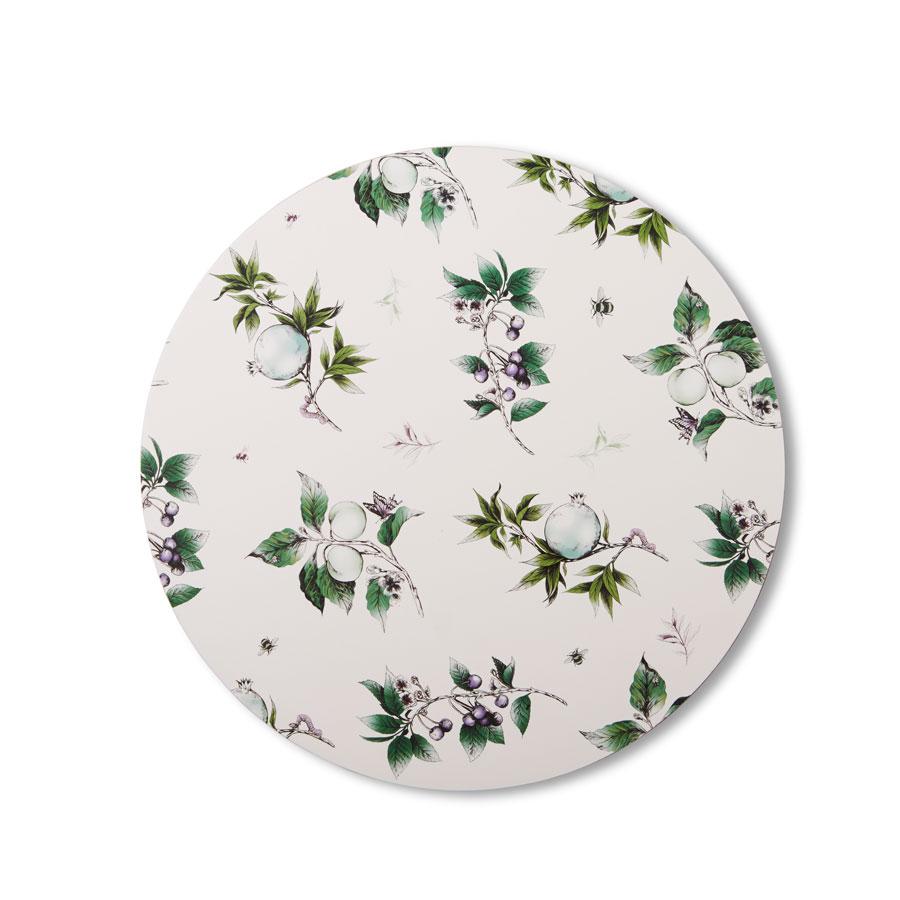 fig. 3. Summer Plate