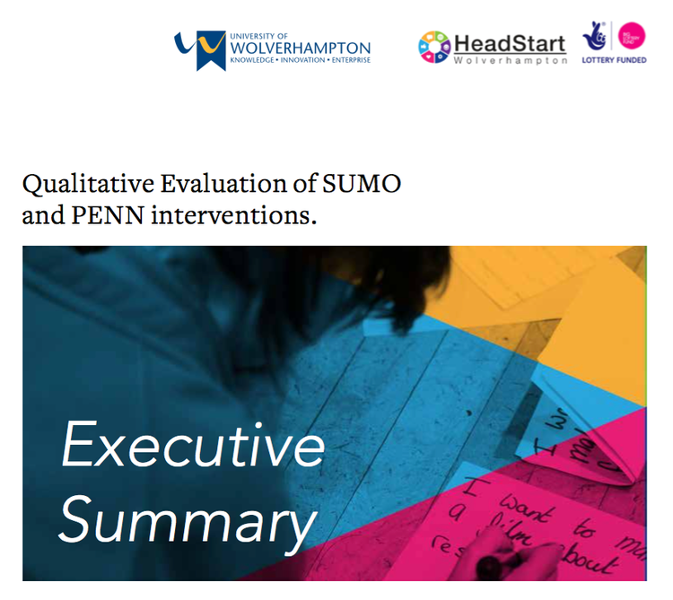 Download the Executive Summary  (PDF)