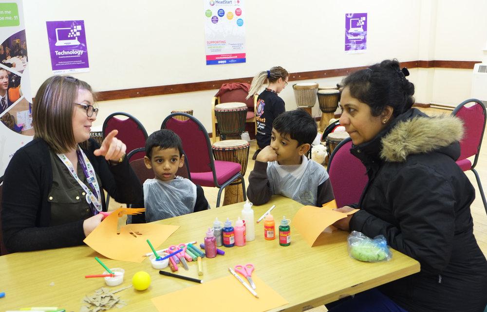 19HS Eastfield Community open day.jpg